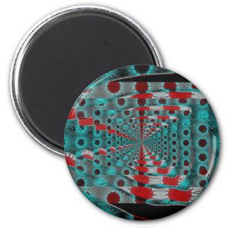 solar trash magnet