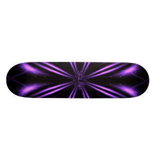 SOLARBOARD SKATE BOARD DECKS