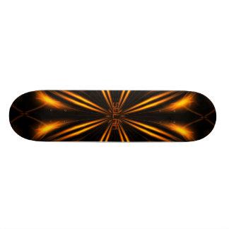 Solarboard Skate Deck