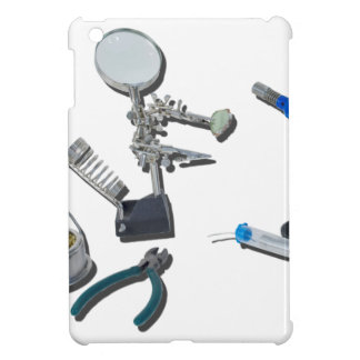 SolderingTorchTools032215 iPad Mini Cases