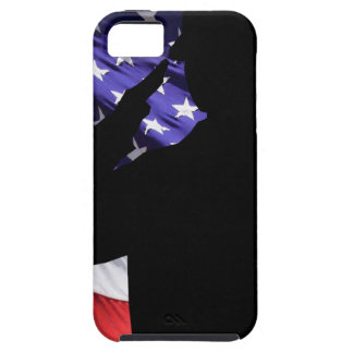 Soldier Case For The iPhone 5