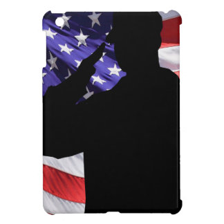 Soldier Cover For The iPad Mini