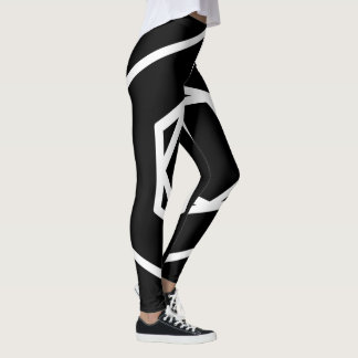 Soldier (-) / Custom Leggings