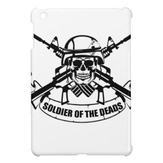 SOLDIER design vintage new iPad Mini Covers