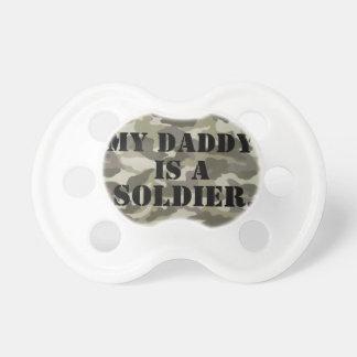 Soldier Dummy
