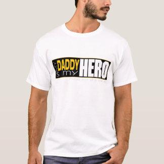 Soldier Hero Dad sold.jpg T-Shirt