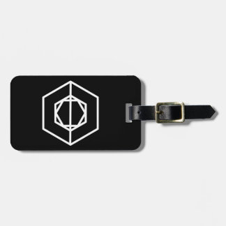 Soldier (-) / Luggage Tag w/ leather strap