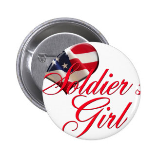 soldier s girl buttons