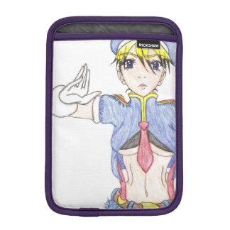 Soldier Sleeve For iPad Mini