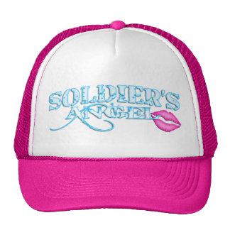 SOLDIER'S ANGEL CAP