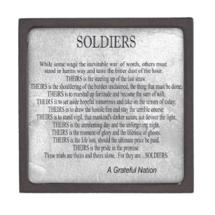 Army Creed Gifts On Zazzle Au
