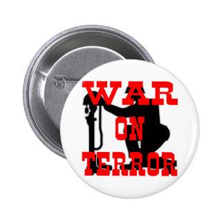 Soldiers Cross 9-11 War On Terror Pins