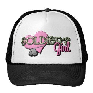 Soldiers Girl Cap