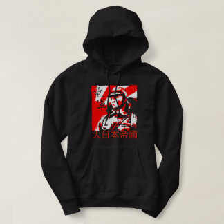 SOLDIERS OF THE SUN HOODIE