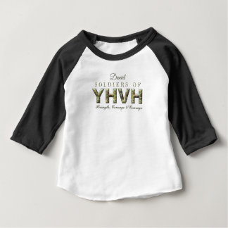 SOLDIERS OF YHVH BABY T-Shirt
