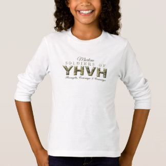 SOLDIERS OF YHVH T-Shirt