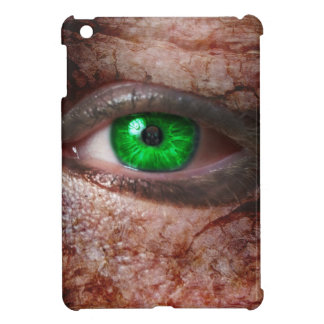 Soldiers of ZED Cover 1st Edition iPad Mini Case