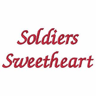 Soldiers Sweetheart Hoody