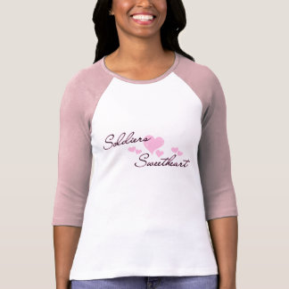 Soldiers Sweetheart T Shirts