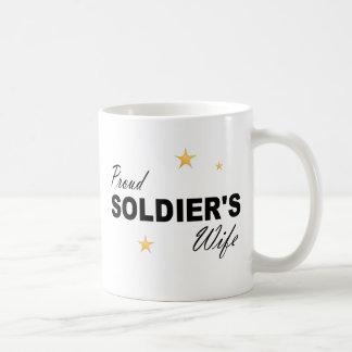 soldiers wife mug