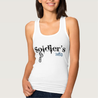 Soldier's Wife T-shirts