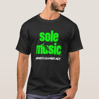 Sole Music T-Shirt