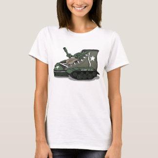 Sole Plus X Artkitect Shoe Tank