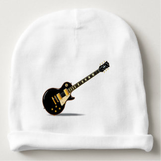 Solid Blues Baby Beanie