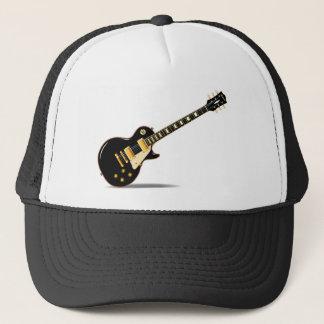 Solid Blues Trucker Hat