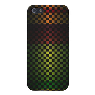 solid color glow in the dark iPhone 5/5S cases