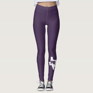 Solid Colour Leggings