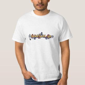 Solid Gold 14k basic t-shirt