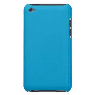 Solid Hawaiian Ocean Blue iPod Case-Mate Case