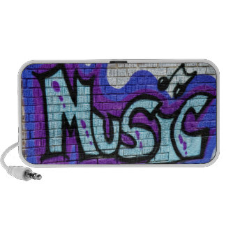 Solid Music Travel Speakers