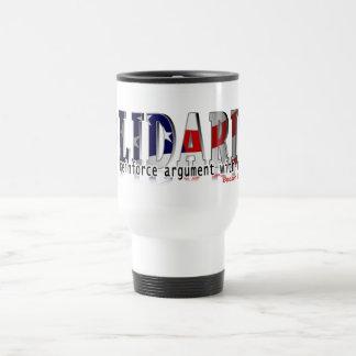 Solidarity BT Mugs