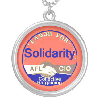 Solidarity Necklace
