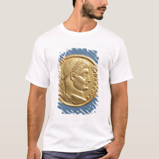 Solidus  of Constantine I T-Shirt