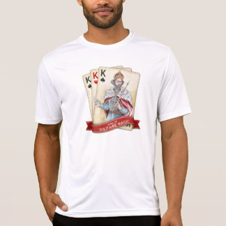 SOLITAIRE King (Matus Cak) T-Shirt