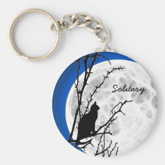Solitary Keychains