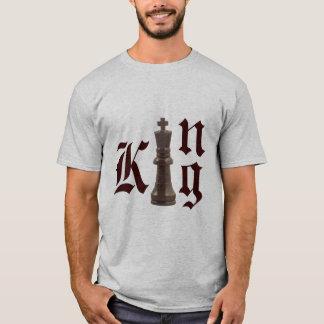 Solitary King T-Shirt