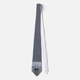 Solitary Sail Tie
