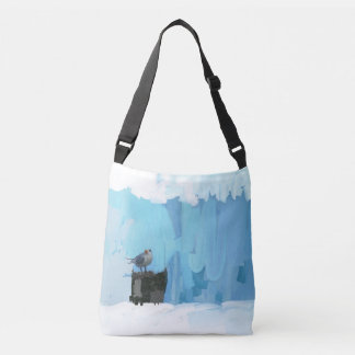 Solitude Crossbody Bag