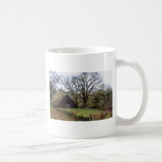 Solitude Coffee Mugs