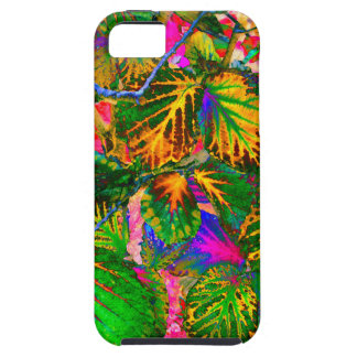 solleafs iPhone 5 case