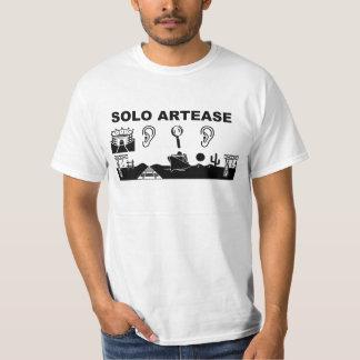 Solo Artease shirt