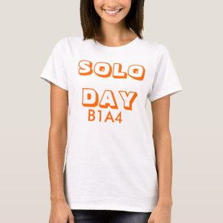 SOLO DAY- B1A4 Tee