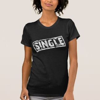Solo Girl (Fitted Black) Shirt
