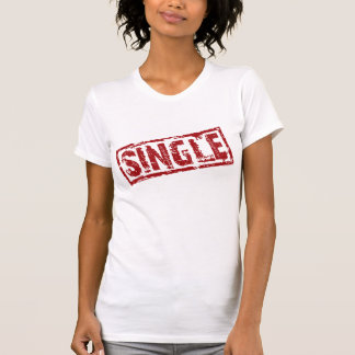 Solo Girl (Fitted White) T Shirt
