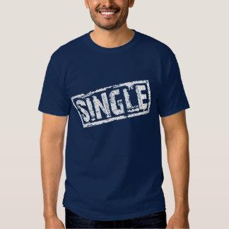 Solo Guy (Basic Navy) Tshirts