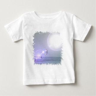 Solo Kiteboard Baby T-Shirt